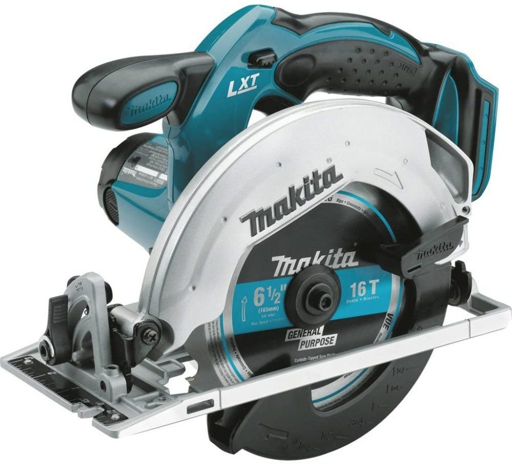 Best Circular Saw Cordless [2020] That Are Simply Amazing