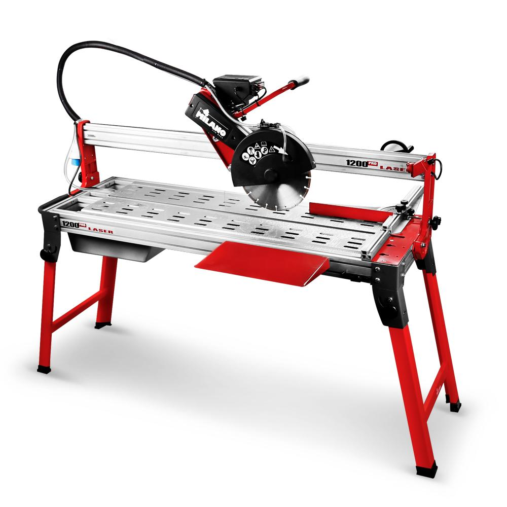 Wet Tile Saw